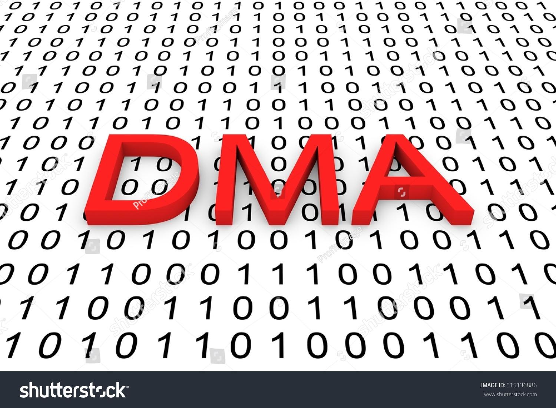 DMA 与 scatterlist 技术简介
